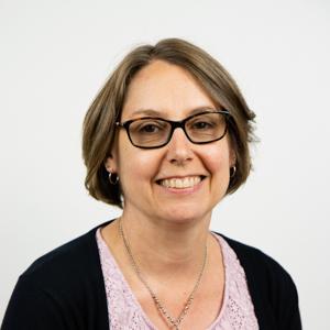 Sarah Zinzer
