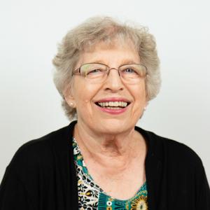 Pat Joyaux