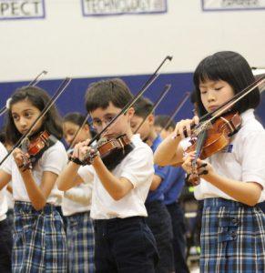 VCS Music School image