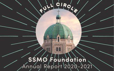 2020-21 Annual Report